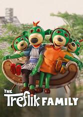 Search netflix The Treflik Family